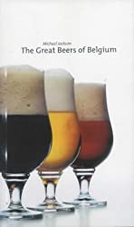 The Great Beers of Belgium by Michael Jackson (2001-10-29)