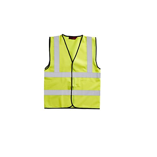 Blackrock Men's High Visibility Waistcoat