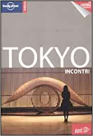 Incontri Tokyo