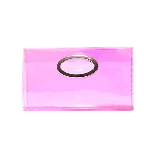 Zarapack - Sacchetto donna (Rosa neon)