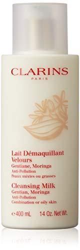 Clarins Pmg Lait Démaquillant - Desmaquillante, 400 ml