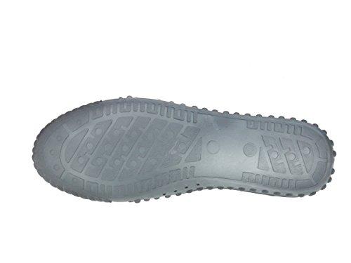 Beppi aqua scarpe scarpe di acqua pattini della spiaggia scarpe da surf blu navy