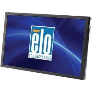 Elo Touch Solution 2243L 22Zoll 1920 x 1080Pixel Schwarz Touchscreen-Monitor - Touchscreen-Monitore (55,9 cm (22 Zoll), 5 ms, 225 cd/m², 1000:1, Akustische Oberflächenwelle, 1920 x 1080 Pixel)