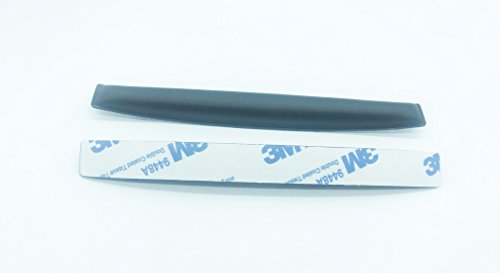 130mm × 13mm Housse de protection pour serre-tête de rechange Pour Sennheiser HD25 (serre-tête pour HD25 HD25-1 HD25-II HD25SP 25SP-II)