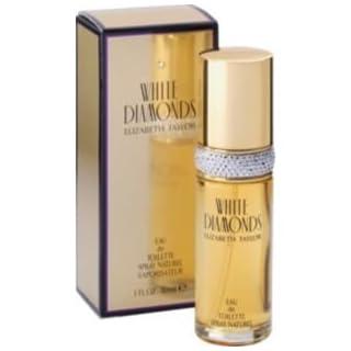Spruzzo Elizabeth Taylor White Diamonds 30ml Eau de Toilette Spray für Damen