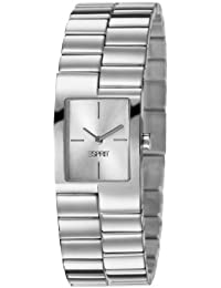 Esprit Two Hands Analog White Dial Women's Watch ES106082002