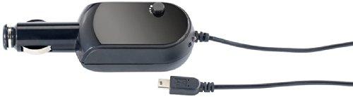 NavGear Dashcam Netzteil: 12V-Kfz-Netzteil m. Vibrationssensor, G-Sensor, Akku, 5V, 0,5A (G-Sensor-Netzteil für Dashcam) - Dashcam-netzteil