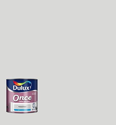 dulux-once-matt-paint-for-walls-25-l-polished-pebble