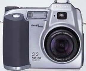 Epson Epson PhotoPC 3000Z Appareil Photo Numérique Compact