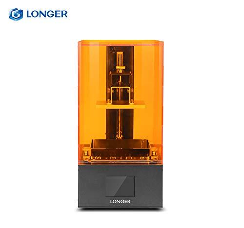 Longer3D - Orange 10