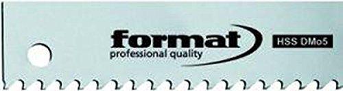 FORMAT 7627520103 - HOJA DE SIERRA HSSDMO5 650X50X2 50 6Z/ FORMAT