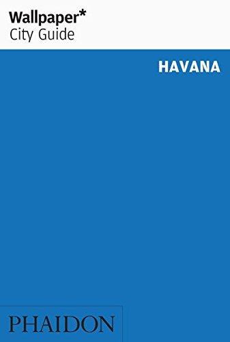 Wallpaper* City Guide Havana 2014