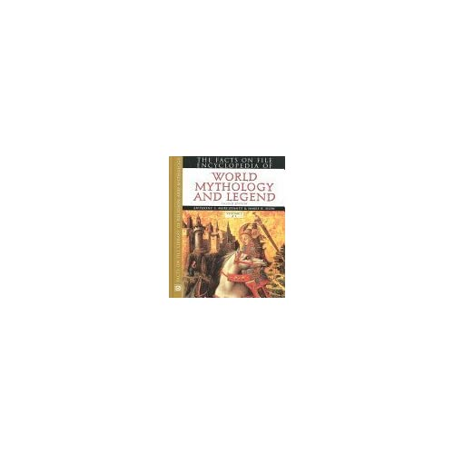 The Facts on File Encyclopedia of World Mythology and Legend (2 Volumes) (Facts on File Library of Religion and Mythology) by Anthony S. Mercatante (2004-07-30)