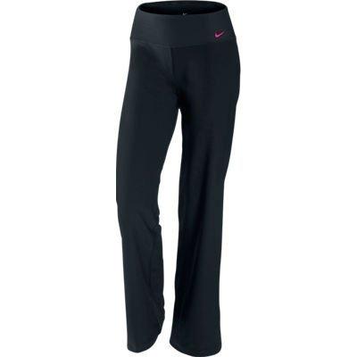 Nike 845361-616, Sneakers trail-running femme Black