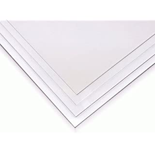 A2 (600MM X 420MM) Clear Acrylic Perspex Plastic Sheet - 2mm, 3mm, 4mm Thicknesses (2mm thick)