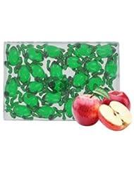 Boîte de 24 perles d'huile de bain fantaisies - Grenouille parfum pomme