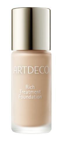 Artdeco RICH TREATMENT Foundation Nr. 17