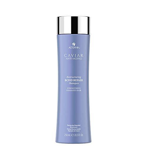 Scheda dettagliata Alterna Caviar Restructuring BOND REPAIR Shampoo 250 ml