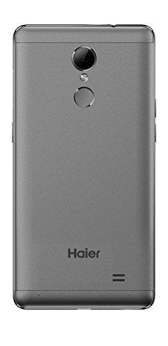 Haier Phone L55S SIM doble 4G 16GB Gris   Smartphone (12 7 cm (5
