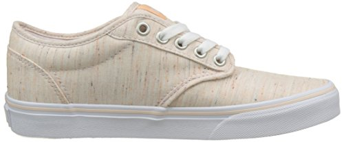 Vans Wm Atwood, Sneakers Basses Femme Rose (Speckle)