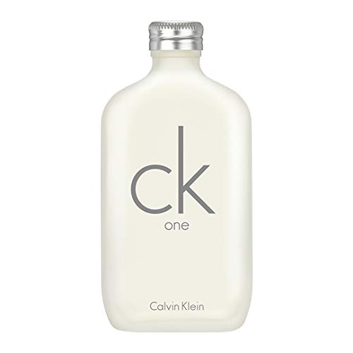 Calvin Klein CK One unisex, Eau de Toilette, Vaporisateur/Spray 200 ml