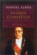 Complete diaries: Monarchy, Republic, Civil War (Major Series)