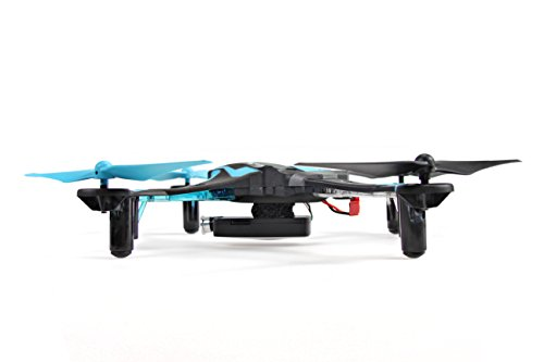 Kamera Drohne GALAXY VISITOR 6 PRO BLAU MODE 2 - 2