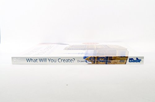 """3Doodler """"What Will You Create?"""" Project Book - 8"""