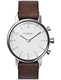 KRONABY NORD relojes unisex A1000-0711