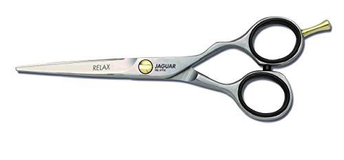 """Jaguar Pre Style Relax - Tijeras de peluquería (5,5 """")"""