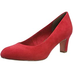 Tamaris 1-1-22418-22, Zapatos de Tacón