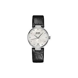 Mido-Damen-Armbanduhr-Analog-Automatik-Leder-M0222071603610
