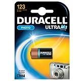 Duracell Batterie Duracell Ultra Photo Lithium 123 (CR17345) 1St.