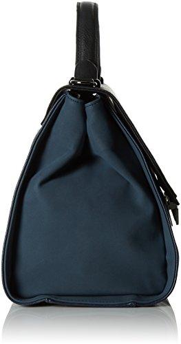 Belmondo735024 03 - Borsa Donna Blau (marino combi)