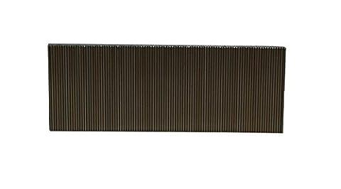 Cadex 23/45–4m 23-gauge Headless verzinktem Pins mit 4000gurthalteband Pro Box, 45mm