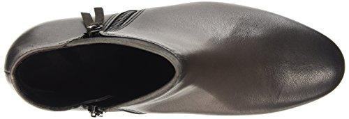 Gabor Bonsoir, Bottes Classiques femme Gris (dark Grey Leather)