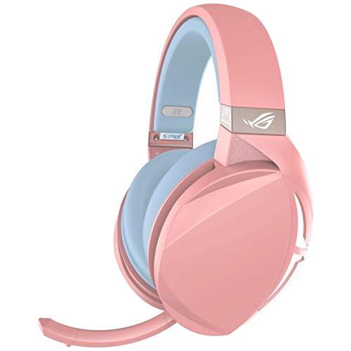 Asus ROG Strix Fusion 300 pink