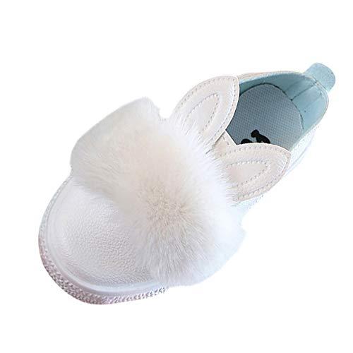 Kinderschuhe Babyschuhe Winter feiXIANG Prinzessin Schuhe Sneaker Cute -