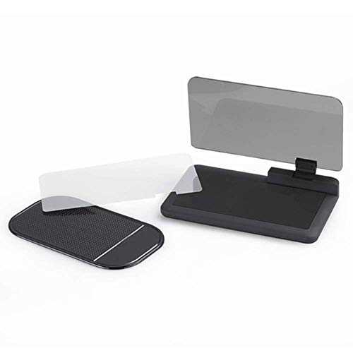 NBKLS Head-up-Display, Auto HUD Head-up-Display, Auto-Styling, Mobile Navigation, GPS-Windschutzscheibenprojektor für jedes Auto - Herunterladen Mobile-app