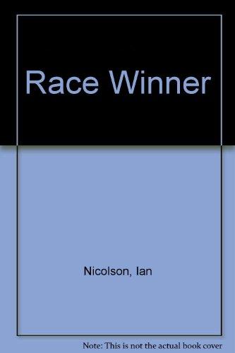 Race Winner!: A Cockpit Guide to Faster Sailing por Richard Nicolson