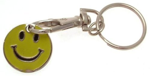 shopping-trolley-pound-token-with-keyring-smiley-face-design-by-keyringz