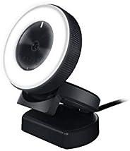 Razer Kiyo 2560 X 1920 Resolution Webcam ForPC & Mac - RZ19-02320100-