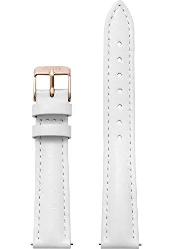 Cluse Damen Leder Uhrenarmband CLS377