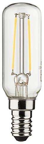 Müller-Licht LED-Filament, 2 W mit E14 Sockel, klar 400027