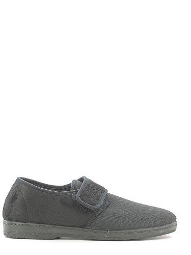Susimoda 5605 Pantofola Uomo Nero 43