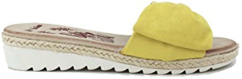 Mandarina - Pala Lazo  - Zapatos de moda en línea Obtenga el mejor descuento de venta caliente-Descuento más grande