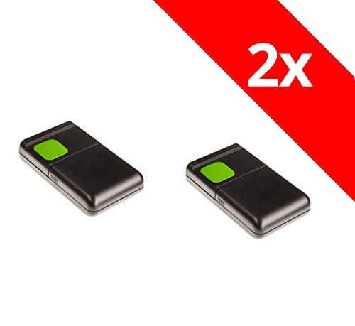 2compatible mando a distancia 433,92mhz rolling code keyfob TORMATIC MCHS43 transmisor de reemplazo