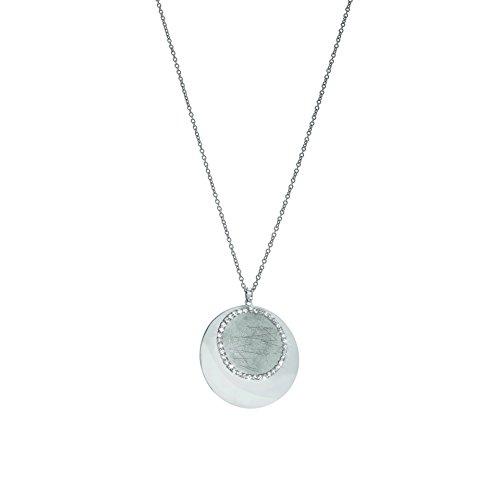 stroili-gioielli-girocollo-in-metallo-lucido-satinato-rodiato-e-cristalli