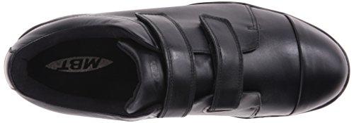 MBT CHAUSSURE NOIRE 700489-03 Zende Noir