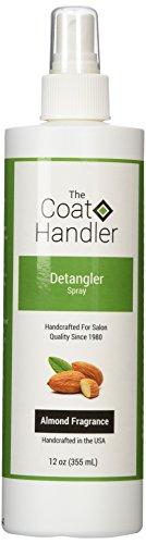 Coat Handler antiestático desenredante Spray